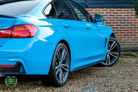 BMW 4 Series 440I M SPORT GRAN COUPE 46
