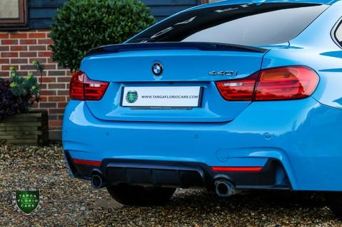 BMW 4 Series 440I M SPORT GRAN COUPE 47