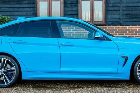 BMW 4 Series 440I M SPORT GRAN COUPE 49