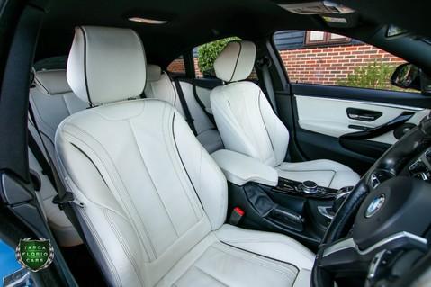 BMW 4 Series 440I M SPORT GRAN COUPE 54