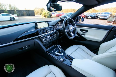 BMW 4 Series 440I M SPORT GRAN COUPE 60