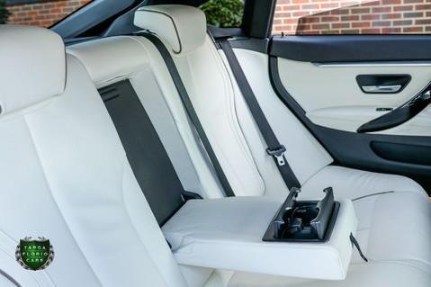 BMW 4 Series 440I M SPORT GRAN COUPE 79