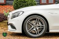 Mercedes-Benz C Class AMG C63 6