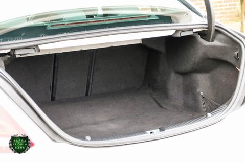 Mercedes-Benz C Class AMG C63 33