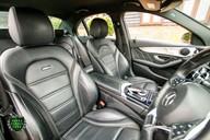 Mercedes-Benz C Class AMG C63 40