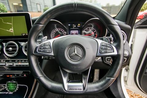Mercedes-Benz C Class AMG C63 42