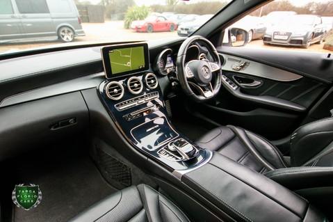 Mercedes-Benz C Class AMG C63 46