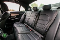Mercedes-Benz C Class AMG C63 48