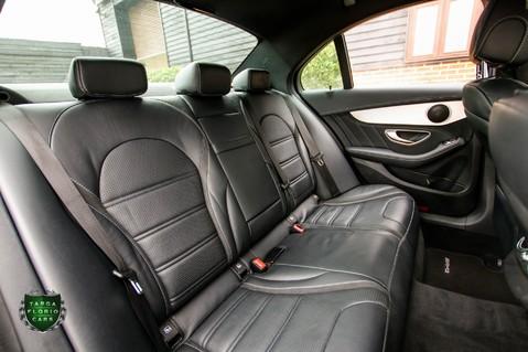Mercedes-Benz C Class AMG C63 50