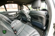 Mercedes-Benz C Class AMG C63 51