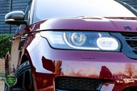 Land Rover Range Rover Sport V8 AUTOBIOGRAPHY DYNAMIC 17