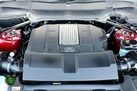 Land Rover Range Rover Sport V8 AUTOBIOGRAPHY DYNAMIC 20