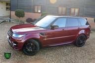 Land Rover Range Rover Sport V8 AUTOBIOGRAPHY DYNAMIC 24