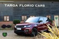 Land Rover Range Rover Sport V8 AUTOBIOGRAPHY DYNAMIC 26