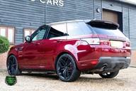 Land Rover Range Rover Sport V8 AUTOBIOGRAPHY DYNAMIC 32