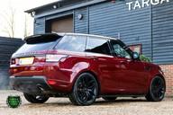 Land Rover Range Rover Sport V8 AUTOBIOGRAPHY DYNAMIC 33