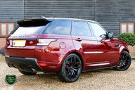 Land Rover Range Rover Sport V8 AUTOBIOGRAPHY DYNAMIC 34