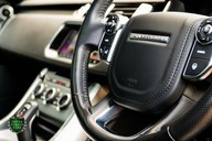 Land Rover Range Rover Sport V8 AUTOBIOGRAPHY DYNAMIC 47