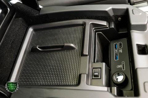 Land Rover Range Rover Sport V8 AUTOBIOGRAPHY DYNAMIC 52