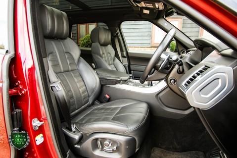 Land Rover Range Rover Sport V8 AUTOBIOGRAPHY DYNAMIC 44