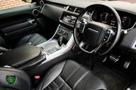 Land Rover Range Rover Sport V8 AUTOBIOGRAPHY DYNAMIC 46