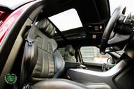 Land Rover Range Rover Sport V8 AUTOBIOGRAPHY DYNAMIC 53