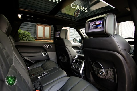 Land Rover Range Rover Sport V8 AUTOBIOGRAPHY DYNAMIC 56