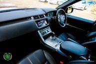 Land Rover Range Rover Sport V8 AUTOBIOGRAPHY DYNAMIC 10