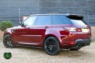 Land Rover Range Rover Sport V8 AUTOBIOGRAPHY DYNAMIC 6