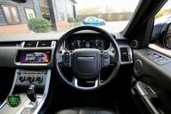 Land Rover Range Rover Sport V8 AUTOBIOGRAPHY DYNAMIC 11