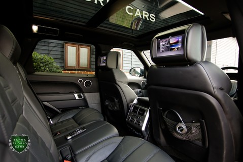 Land Rover Range Rover Sport V8 AUTOBIOGRAPHY DYNAMIC 12