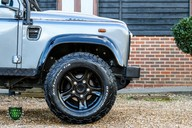 Land Rover Defender TD SOFT TOP - SMC OVERLAND 5