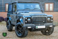 Land Rover Defender TD SOFT TOP - SMC OVERLAND 14