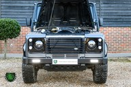 Land Rover Defender TD SOFT TOP - SMC OVERLAND 19