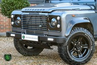 Land Rover Defender TD SOFT TOP - SMC OVERLAND 25