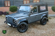 Land Rover Defender TD SOFT TOP - SMC OVERLAND 27