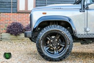 Land Rover Defender TD SOFT TOP - SMC OVERLAND 29
