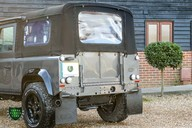 Land Rover Defender TD SOFT TOP - SMC OVERLAND 35