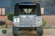 Land Rover Defender TD SOFT TOP - SMC OVERLAND 38