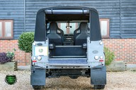 Land Rover Defender TD SOFT TOP - SMC OVERLAND 39