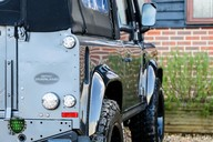 Land Rover Defender TD SOFT TOP - SMC OVERLAND 42