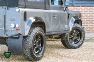 Land Rover Defender TD SOFT TOP - SMC OVERLAND 44
