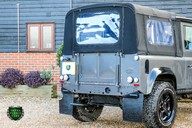 Land Rover Defender TD SOFT TOP - SMC OVERLAND 45