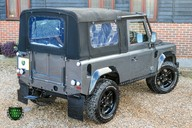 Land Rover Defender TD SOFT TOP - SMC OVERLAND 46