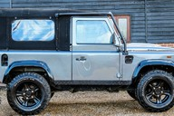 Land Rover Defender TD SOFT TOP - SMC OVERLAND 47