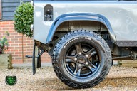 Land Rover Defender TD SOFT TOP - SMC OVERLAND 49