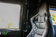 Land Rover Defender TD SOFT TOP - SMC OVERLAND 70