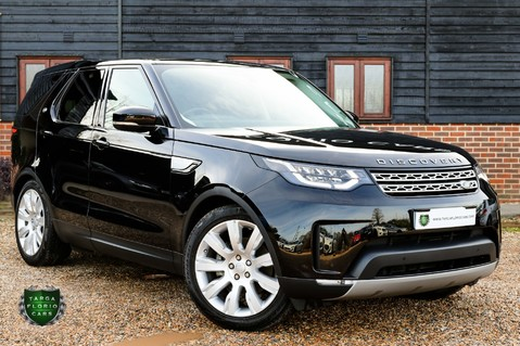 Land Rover Discovery SD4 HSE 16