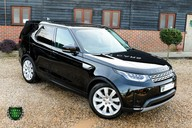 Land Rover Discovery SD4 HSE 17