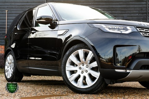 Land Rover Discovery SD4 HSE 18